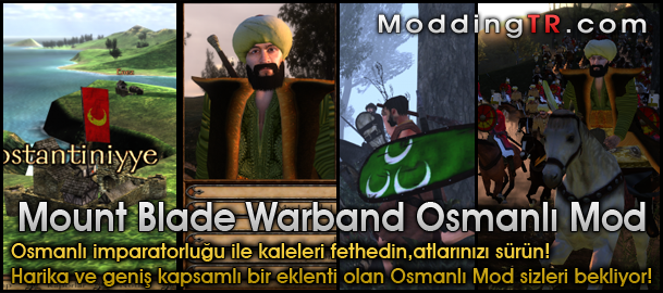 mount and blade warband osmanlı mod
