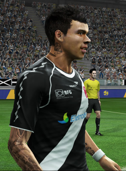 pes 2013 tattoo pack