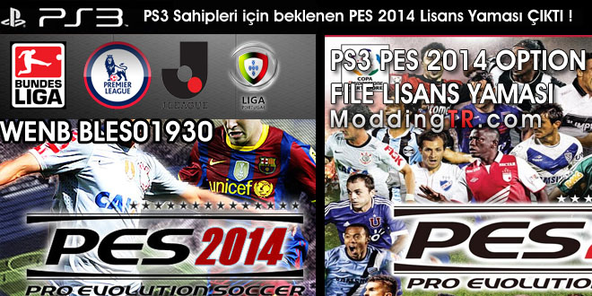 Pes 2014 Patch 5.0 Download