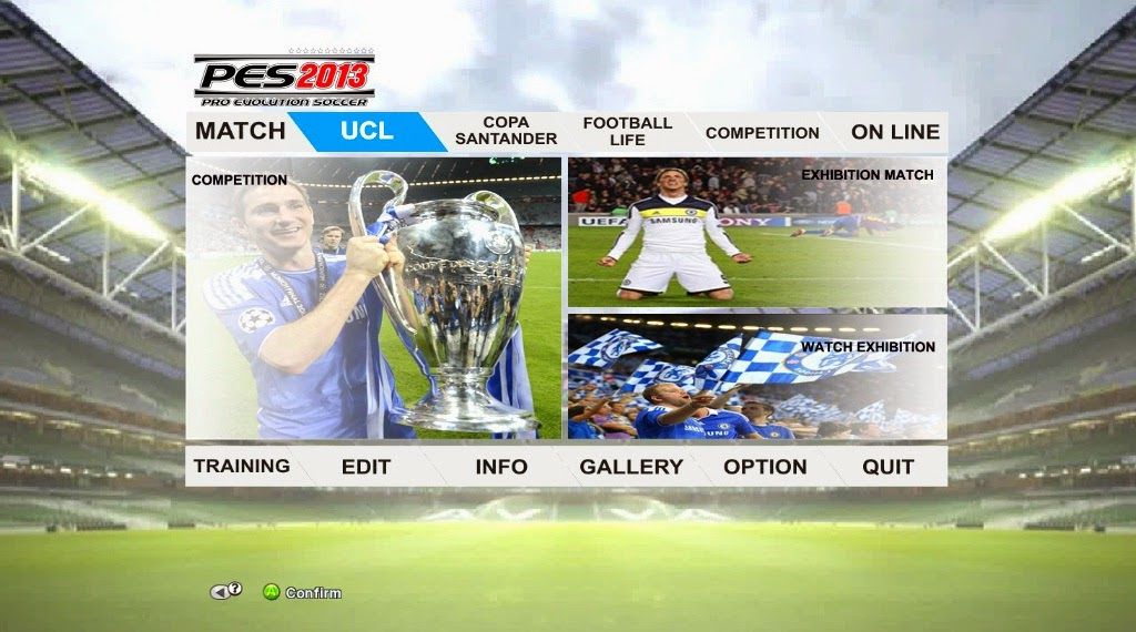 Grapich FIFA 14  (Chelsea FC) For PES 2013 by Andhi Fatchur Rochim1
