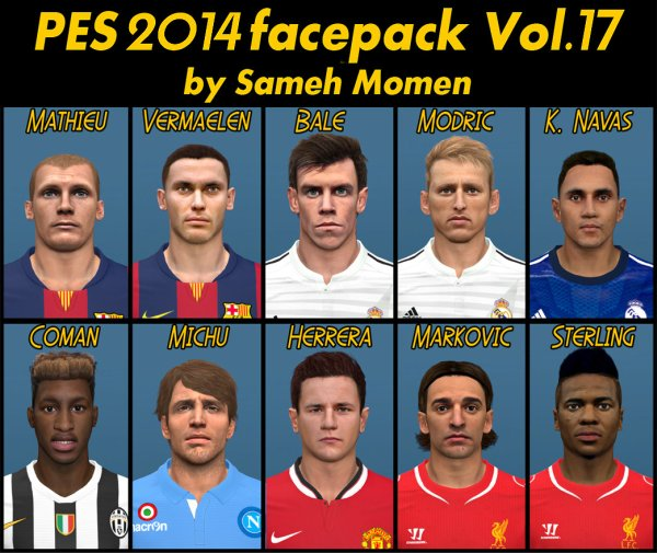 PES-2014-Facepack-vol.17-by-Sameh-Momen